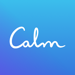 Calm – Meditate, Sleep, Relax