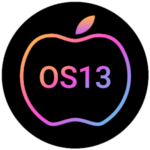 OS13 Launcher