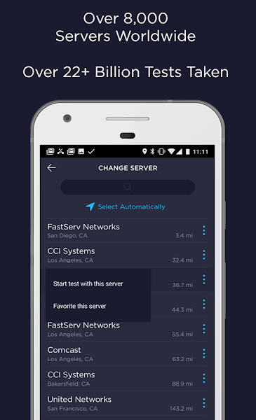 Speedtest MOD APK Download