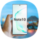 Perfect Note10 Launcher