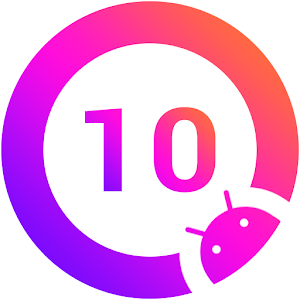 Q Launcher – Android Q 10