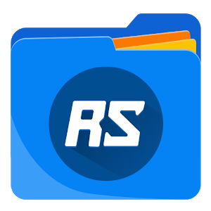 RS File Manager