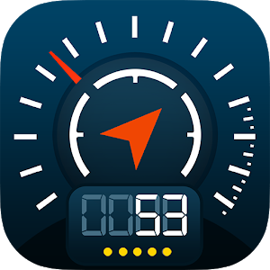 Speedometer GPS -TM