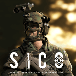 SICO: Special Insurgency Counter Operations